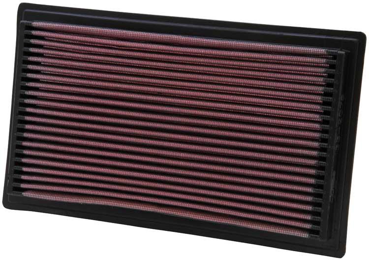 1.4 BoosterJet panel filter. 33-20710