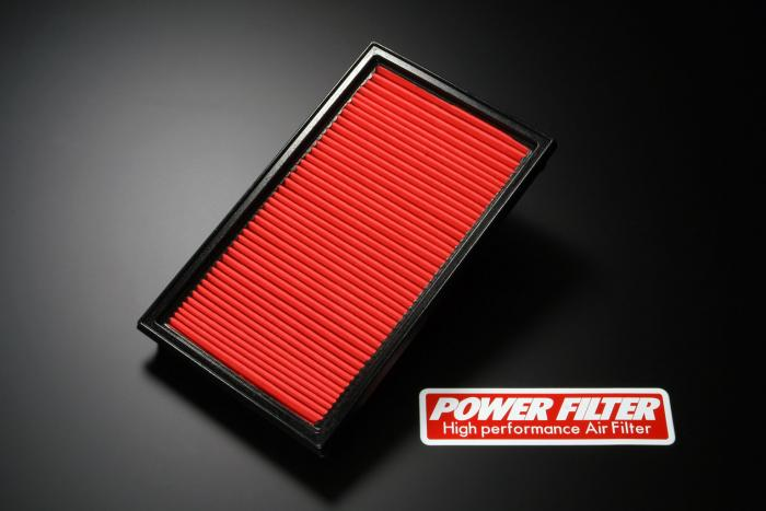 1.4 BoosterJet panel filter. Pid39011