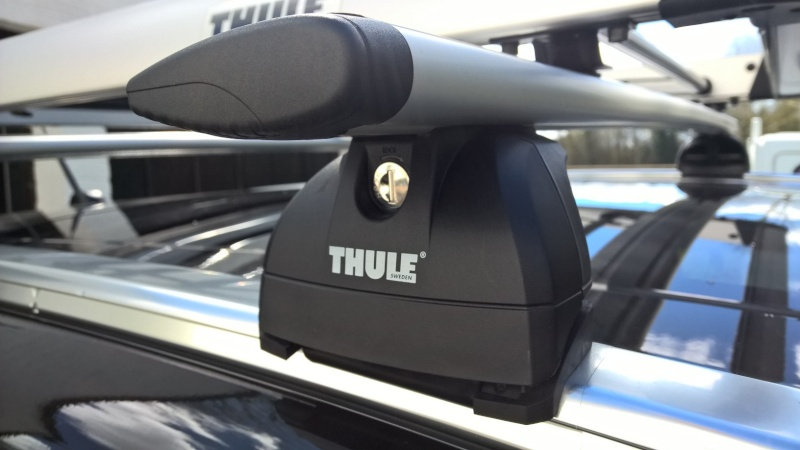 Roof bars  - Page 2 Thule_10