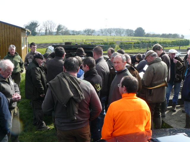 Brevet de chasse sur chevreuil à Bourbriac (22) Ambian10