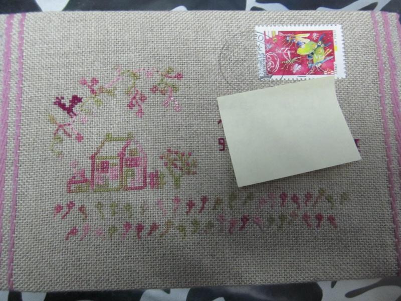 """Ech. Enveloppe brodée """"printemps"""" - ** PHOTOS ** - TERMINE - Page 2 Echg_e16"""