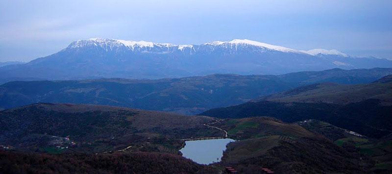 Récit de voyage en Albanie février 2016 Albani11