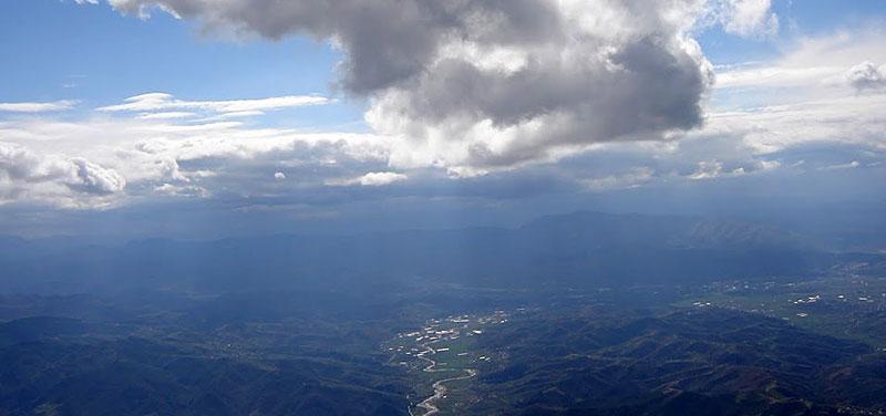 Récit de voyage en Albanie février 2016 Albani18