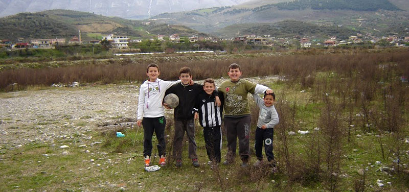 Récit de voyage en Albanie février 2016 Albani20