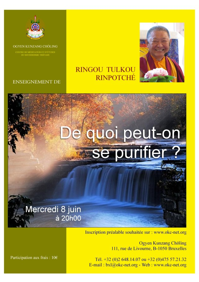 RINGU Tulku Bruxelles Juin 2016 869f4310