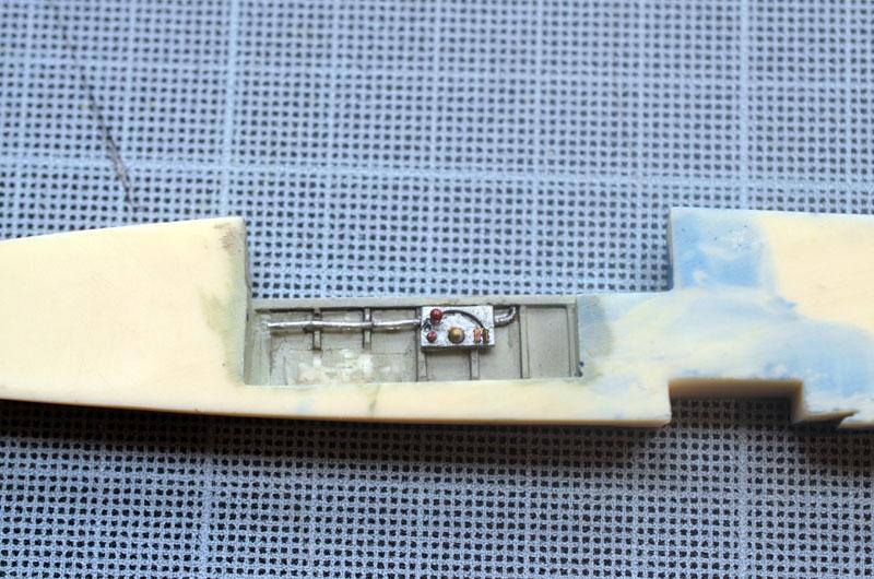 Caudron C-430 - FSC Dujin - 1/72 Ci0110