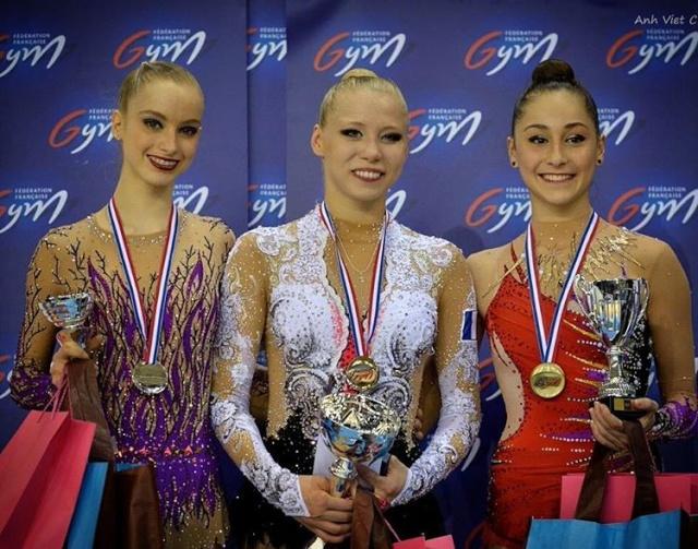 Championnat de France Elite 2016 12940110