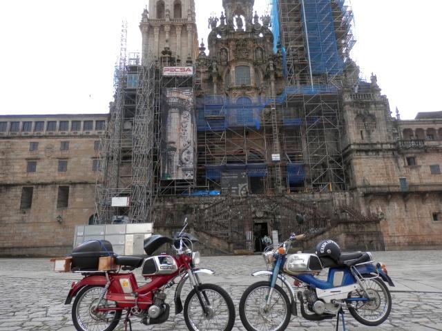Camino de Santiago en Mobylette - Página 2 P5081011