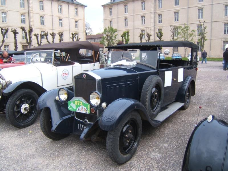 16 ème Rallye de Lorraine Historique Dscf7912