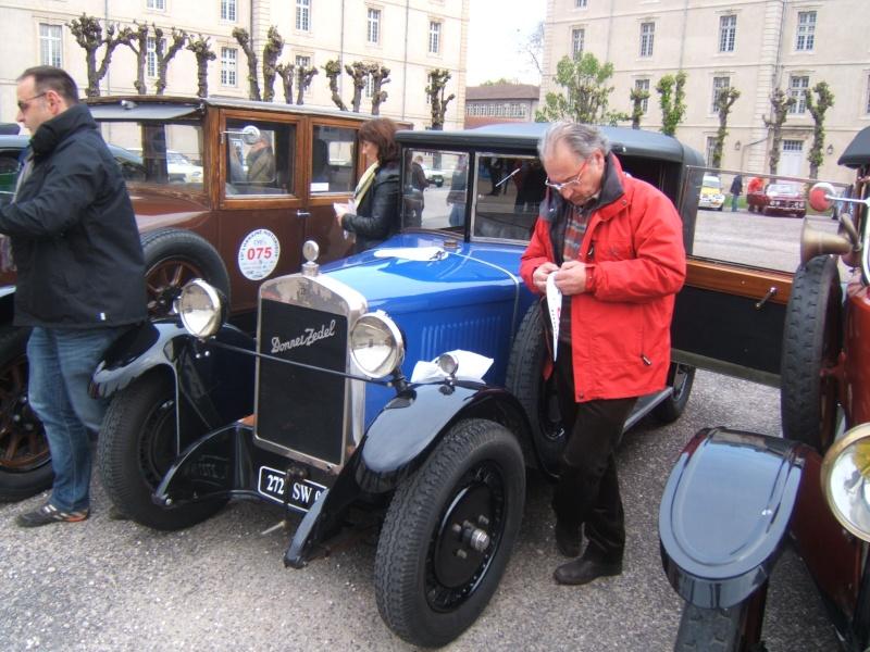 16 ème Rallye de Lorraine Historique Dscf7913