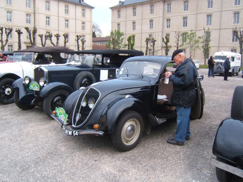 16 ème Rallye de Lorraine Historique Dscf7914