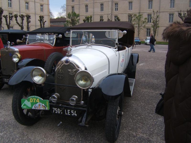 16 ème Rallye de Lorraine Historique Dscf7915