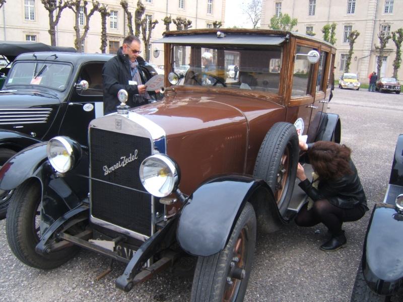 16 ème Rallye de Lorraine Historique Dscf7916