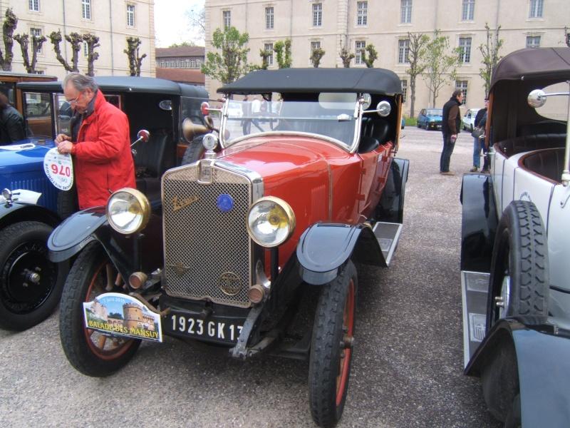 16 ème Rallye de Lorraine Historique Dscf7917