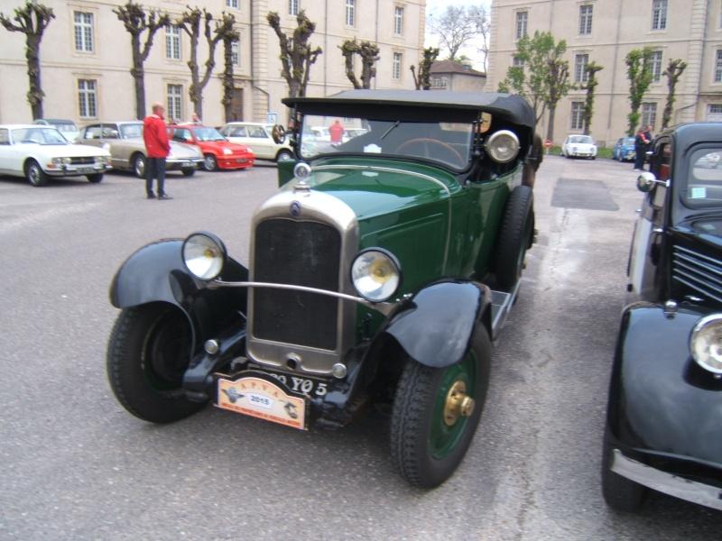 16 ème Rallye de Lorraine Historique Dscf7918