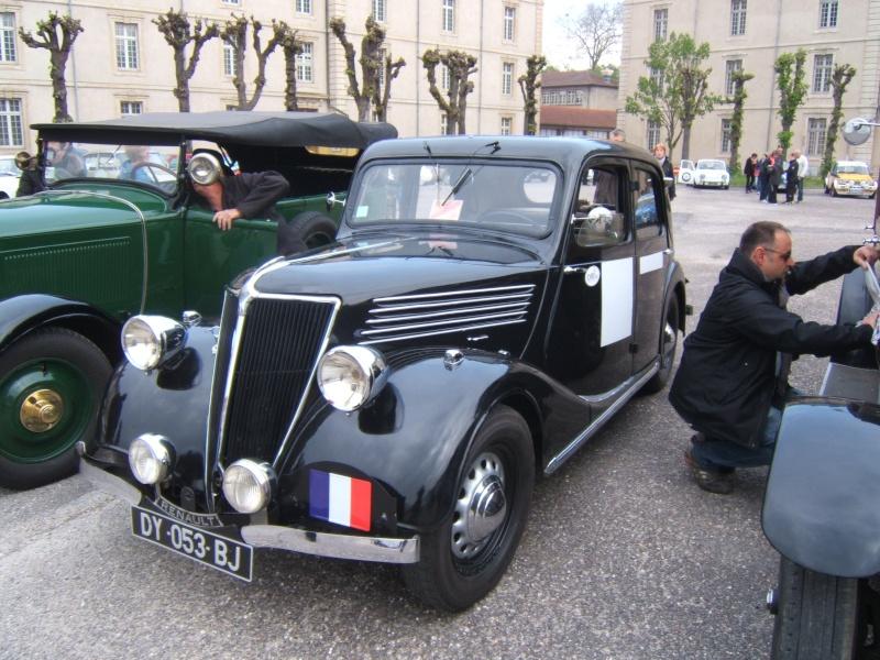 16 ème Rallye de Lorraine Historique Dscf7919