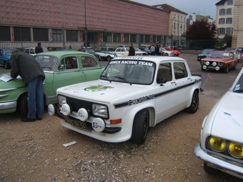 16 ème Rallye de Lorraine Historique Dscf7928