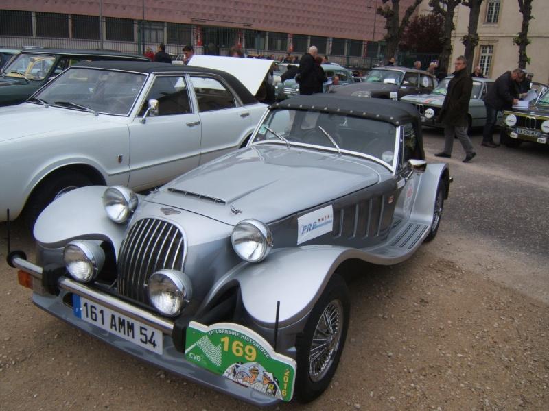16 ème Rallye de Lorraine Historique Dscf7929