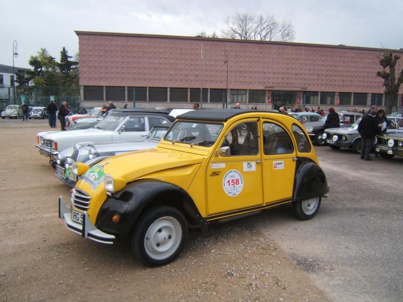 16 ème Rallye de Lorraine Historique Dscf7931