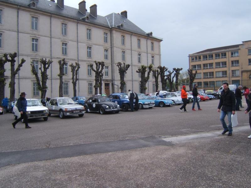 16 ème Rallye de Lorraine Historique Dscf7932