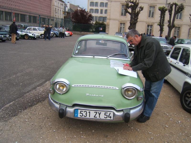 16 ème Rallye de Lorraine Historique Dscf7933