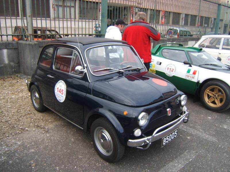 16 ème Rallye de Lorraine Historique Dscf8016