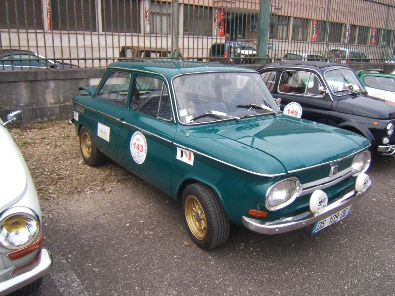 16 ème Rallye de Lorraine Historique Dscf8017