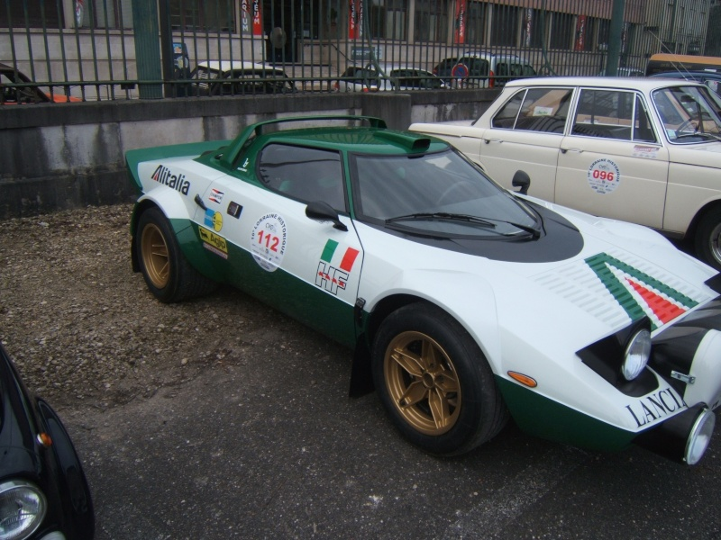 16 ème Rallye de Lorraine Historique Dscf8018