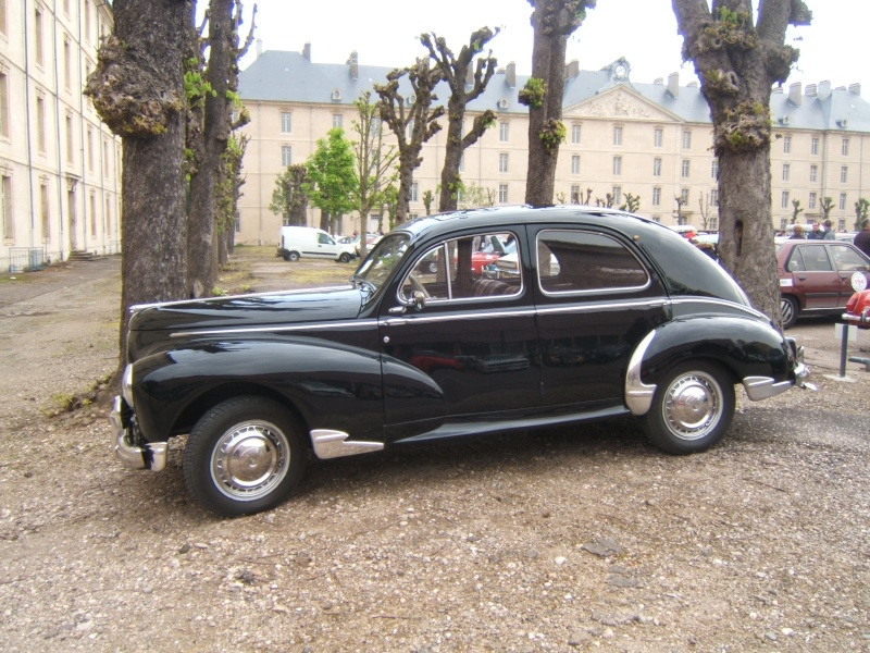 16 ème Rallye de Lorraine Historique Dscf8020