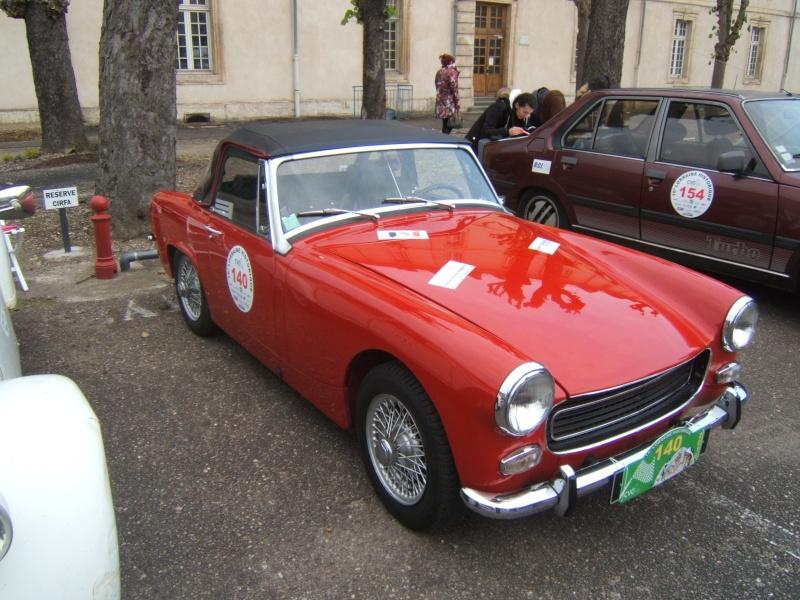 16 ème Rallye de Lorraine Historique Dscf8021
