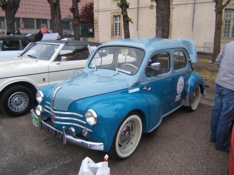 16 ème Rallye de Lorraine Historique Dscf8022