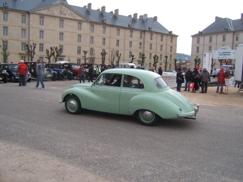16 ème Rallye de Lorraine Historique Dscf8023