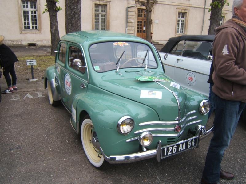 16 ème Rallye de Lorraine Historique Dscf8024