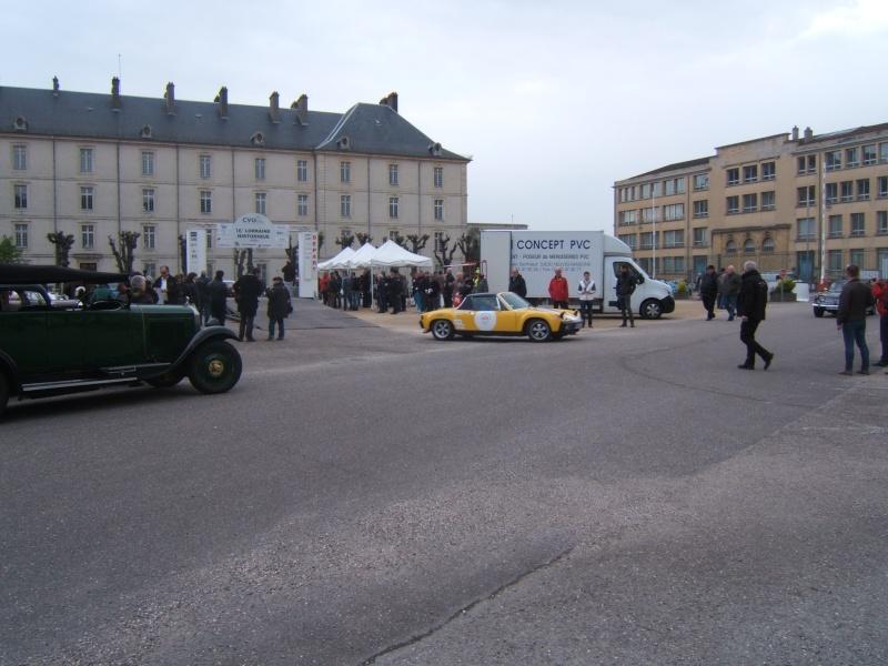 16 ème Rallye de Lorraine Historique Dscf8027