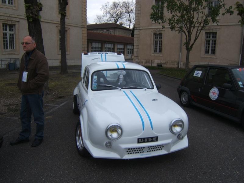 16 ème Rallye de Lorraine Historique Dscf8029