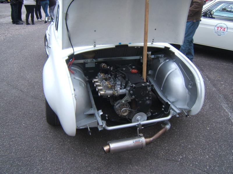 16 ème Rallye de Lorraine Historique Dscf8030