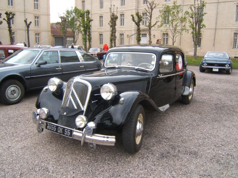 16 ème Rallye de Lorraine Historique Dscf8045