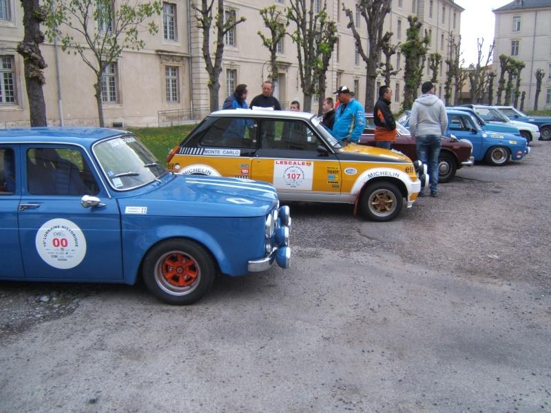 16 ème Rallye de Lorraine Historique Dscf8046