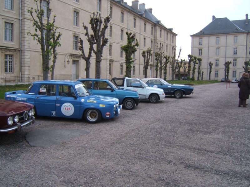 16 ème Rallye de Lorraine Historique Dscf8048