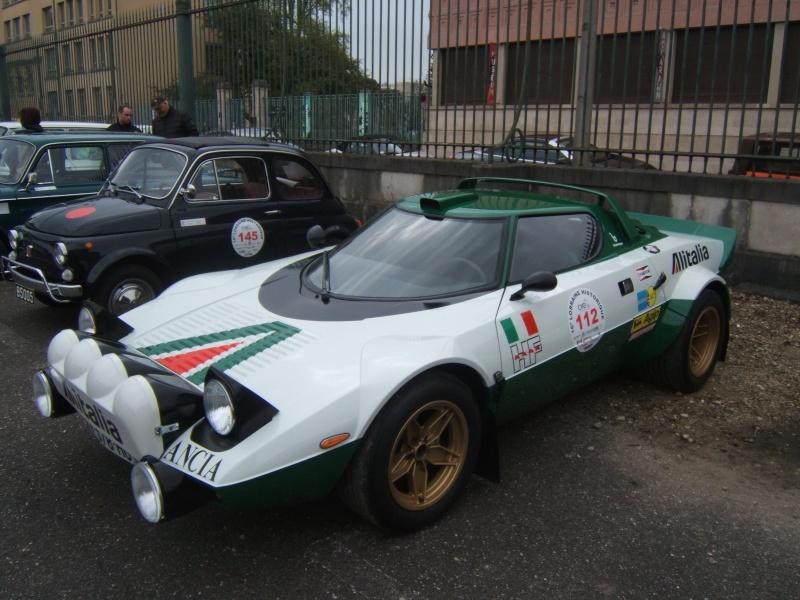 16 ème Rallye de Lorraine Historique Dscf8053