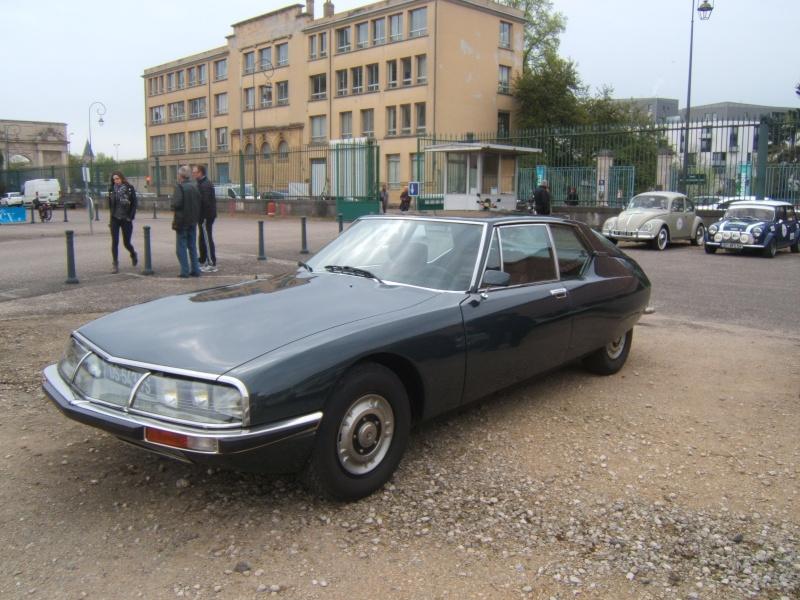 16 ème Rallye de Lorraine Historique Dscf8054