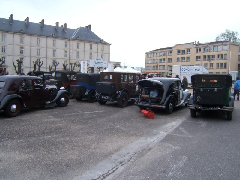 16 ème Rallye de Lorraine Historique Dscf8057