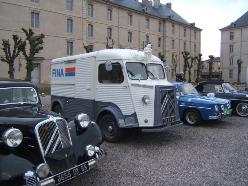 16 ème Rallye de Lorraine Historique Dscf8058