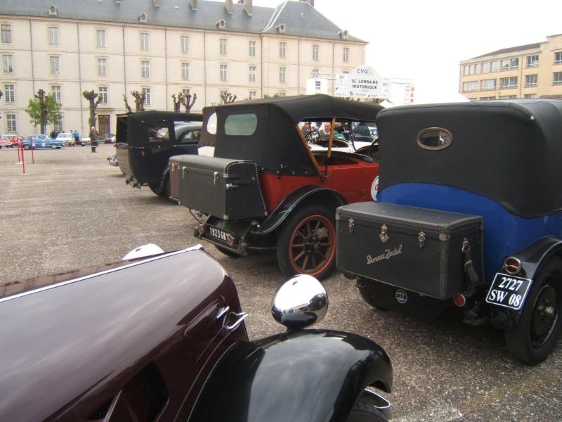 16 ème Rallye de Lorraine Historique Dscf8061