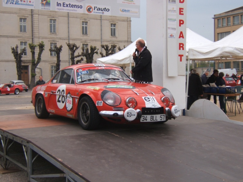 16 ème Rallye de Lorraine Historique Dscf8068