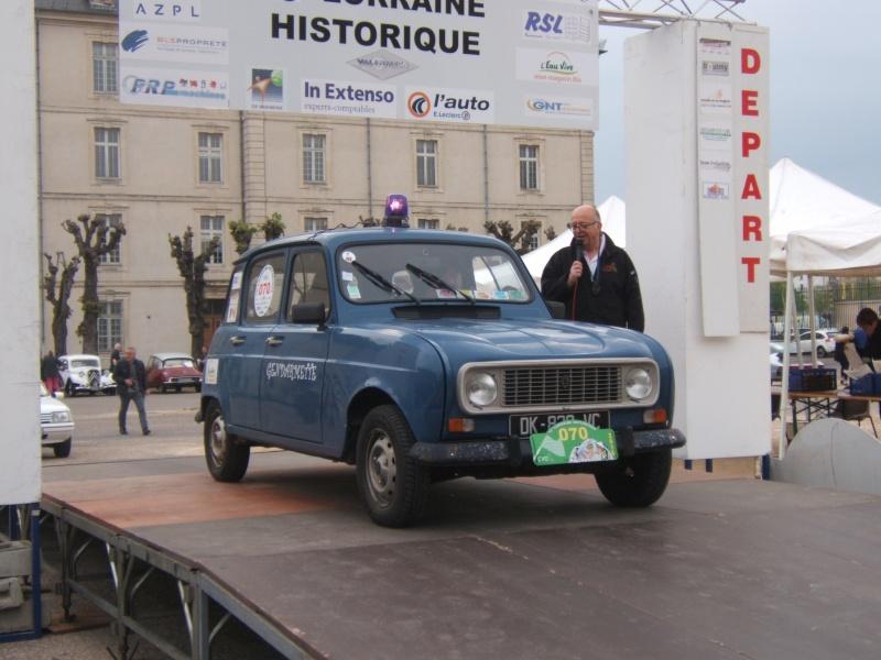16 ème Rallye de Lorraine Historique Dscf8069