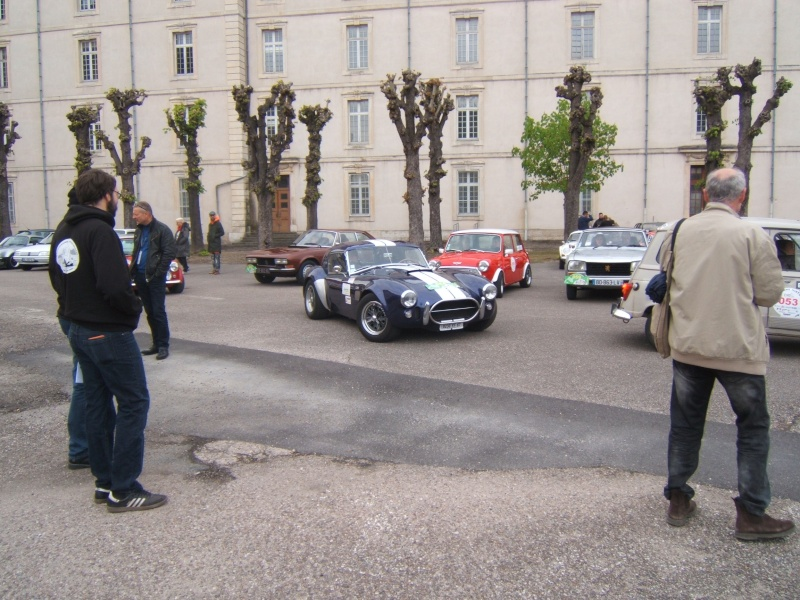 16 ème Rallye de Lorraine Historique Dscf8072