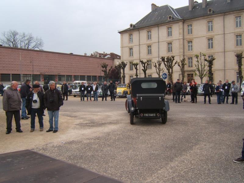 16 ème Rallye de Lorraine Historique Dscf8079