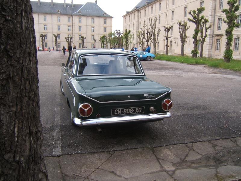 16 ème Rallye de Lorraine Historique Dscf8082