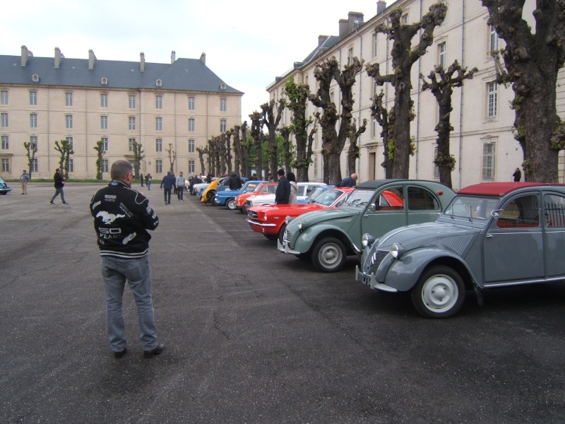 16 ème Rallye de Lorraine Historique Dscf8083